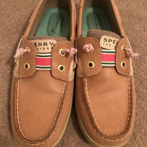 Sperry No Tie Boat Shoes